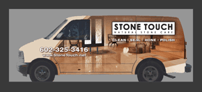 call stone touch