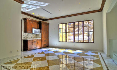 Desert Vista - Polished Marble Office in Paradise Valley, AZ